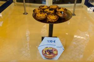 Pastéis de Belém: