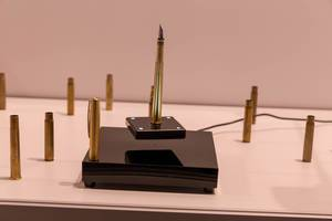 Pens made of brass by Pacato