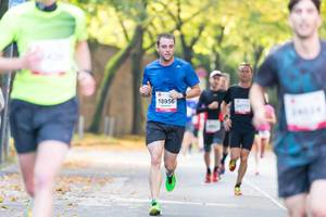 Pipper Christian - Köln Marathon 2017