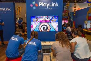PlayLink for PS4