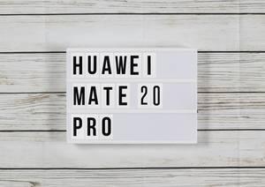 Pleite für das Mate 20 Pro: An dieser Niederlage leidet das Huawei-Handy besonders
