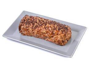 Pork and Chicken Meat Loaf with Cumin (Flip 2019)