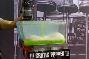 Protein-Shake gratis Proben