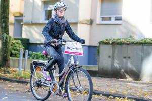 Radlerin - Köln Marathon 2017