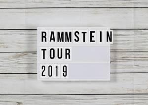 Rammstein Tour 2019 - Tickets im VVK: In DIESEN Städten sind Zusatzkonzerte geplant