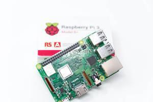 Raspberry Pi 3 - Der kleinste Computer der Welt