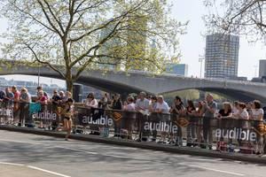 Rebecca WADE - London Marathon 2018