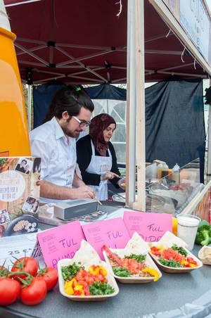 Refoodgees: Kochen über den Tellerrand
