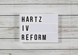 Reformideen: Wie die Parteien Hartz IV ändern wollen