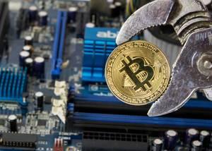 Repairing Bitcoin