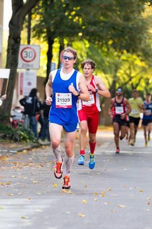 Rhodes Daniel - Köln Marathon 2017