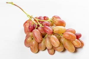 Ripe sweet grapes (Flip 2019)
