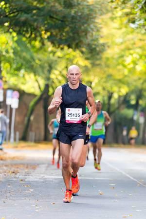 Ritter Johannes - Köln Marathon 2017