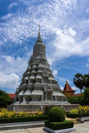 Royal Palace Monument
