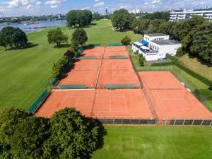 Ruder- und Tennisklub Germania e.V. Köln