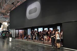 Samsung Gear VR?
