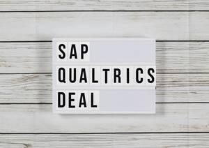 SAP kauft Qualtrics: Mega-Deal für von Dietmar Hopp gegründeter Firma