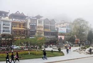 Sapa Village on a foggy day.CR2 (Flip 2019)