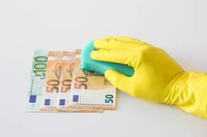 Sauberes Geld nach Steuerbetrug