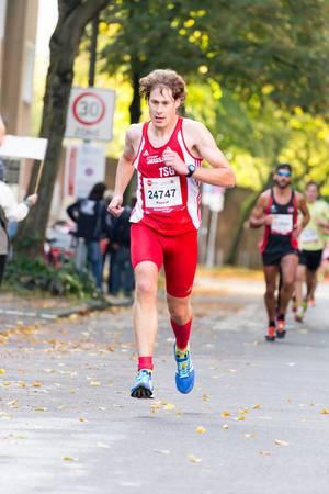 Schäfer Pascal - Köln Marathon 2017