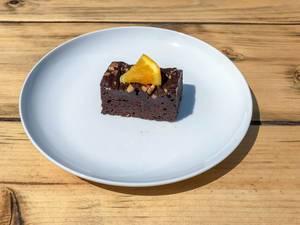 Schokoladen-Brownie