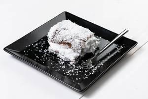 Schokoladenkokos-Kuchen