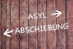 Schwierige Entscheidung zwischen Asyl und Abschiebung