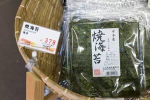 Seaweed / Seetang