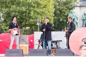 Sebastian Hämer: Alles auf Start
