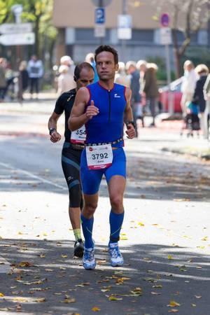 Sieberger Gero – Köln Marathon 2017