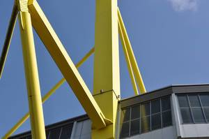 Signal-Iduna-Park (Westfalenstadion)