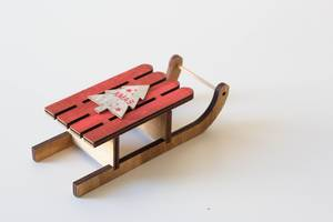 Small sleighs