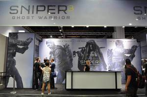 Sniper3: Ghost Warrior