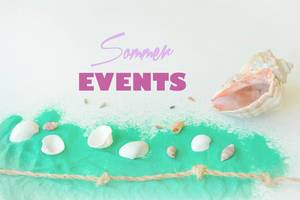 Sommer Events