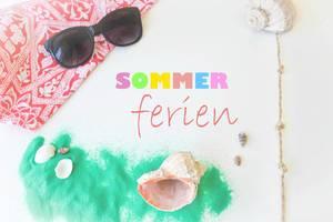 Sommerferien Deutschland 2021