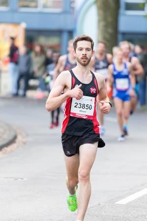 Späth Oliver - Köln Marathon 2017