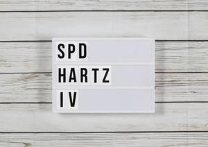 SPD-Chefin: Nahles will Bürgergeld statt Hartz IV – weitgehend ohne Sanktionen
