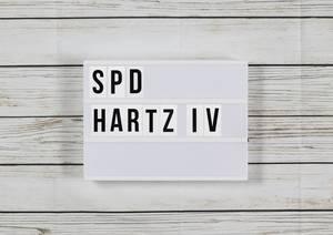 SPD will Hartz IV abschaffen - das muss man jetzt wissen