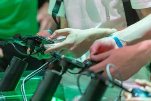 Spiele-Streaming von Microsoft Xbox: Project xCloud - Videospiele auf dem Handy mit Controller