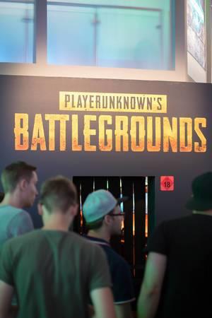 Stand von Playerunknown