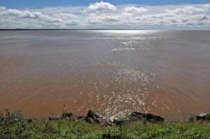 Stausee Iguazu
