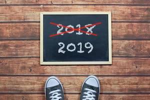 Step in 2019