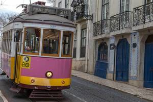 Straßenbahn Linie 28