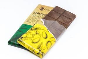 Sunny Almond und Jungle Bites Schokolade von iChock