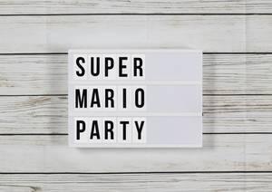Super Mario Party Nintendo Switch bundle includes Joy-Cons for cheap