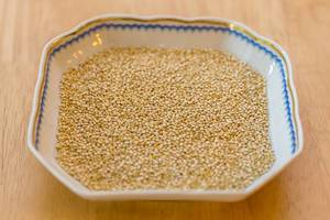 Superfood: Quinoa