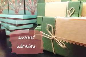 Süße Geschichten