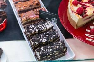 Sweet street - Cookies and Cream Kuchen