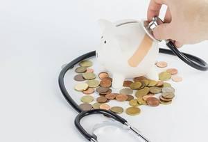 Symbolbild für das amerikanische Gesundheitssystem