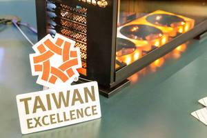 Taiwan Excellence: Beleuchtetes InWin PC-Gehäuse Gaming Chassis 309
